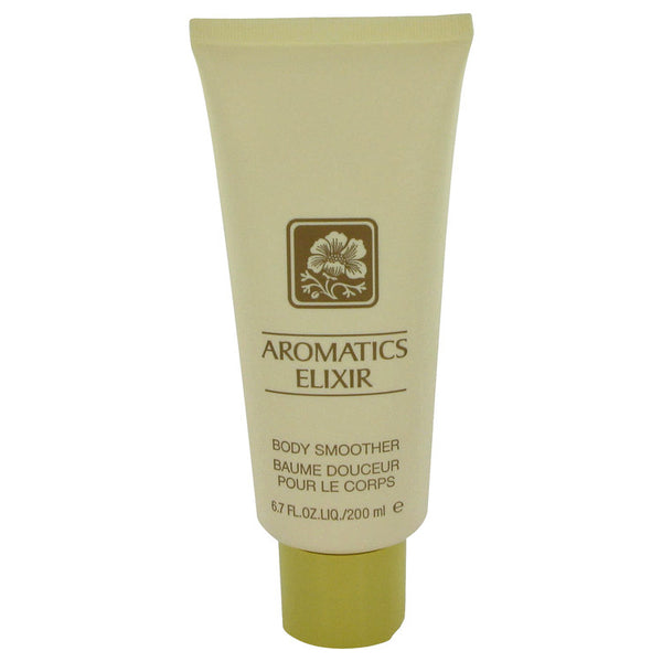 AROMATICS ELIXIR by Clinique Body Smoother 6.7 oz for Women