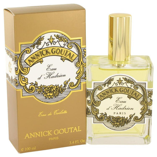 EAU D'HADRIEN by Annick Goutal Eau De Toilette Spray 3.4 oz for Men