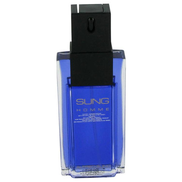 Alfred SUNG by Alfred Sung Eau De Toilette Spray (Tester) 3.4 oz for Men