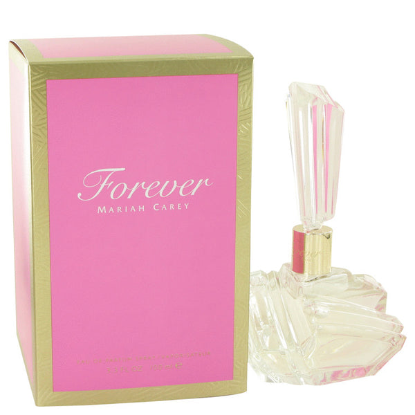 Forever Mariah Carey by Mariah Carey Eau De Parfum Spray 3.3 oz for Women