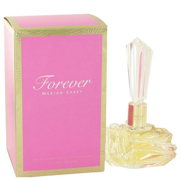 Forever Mariah Carey by Mariah Carey Eau De Parfum Spray 1.7 oz for Women