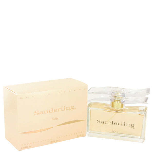 Sanderling by Yves De Sistelle Eau De Parfum Spray 3.3 oz for Women