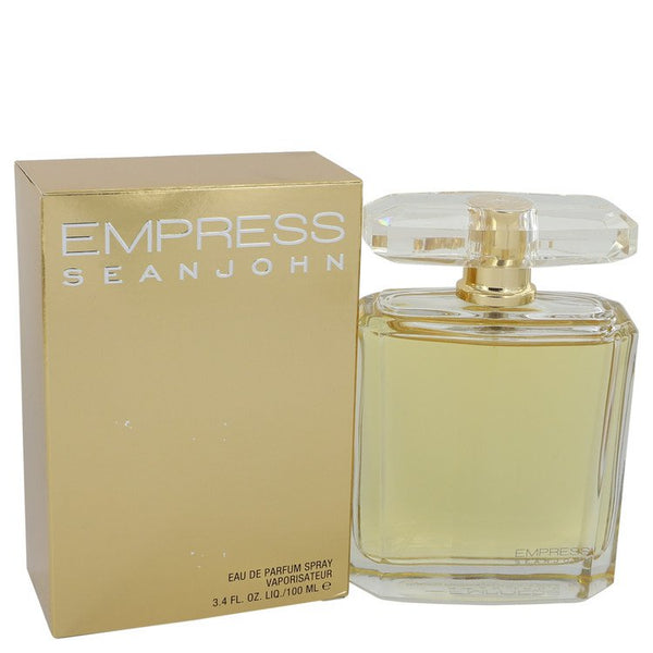 Empress by Sean John Eau De Parfum Spray 3.4 oz for Women