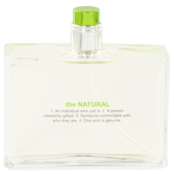 The Natural by Gap Eau De Toilette Spray (Tester) 3.4 oz for Women