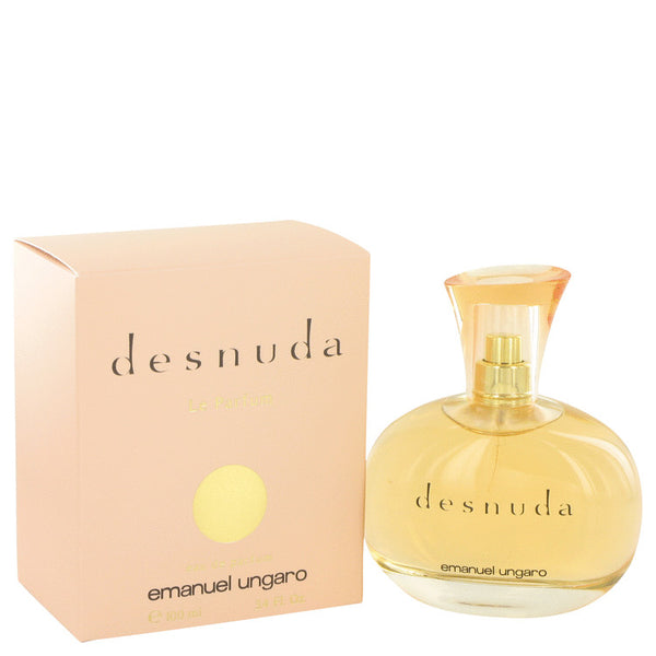 Desnuda Le Parfum by Ungaro Eau De Parfum Spray 3.4 oz for Women
