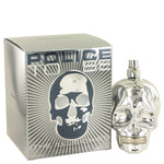 Police To Be The Illusionist by Police Colognes Eau De Toilette Spray 4.2 oz for Men