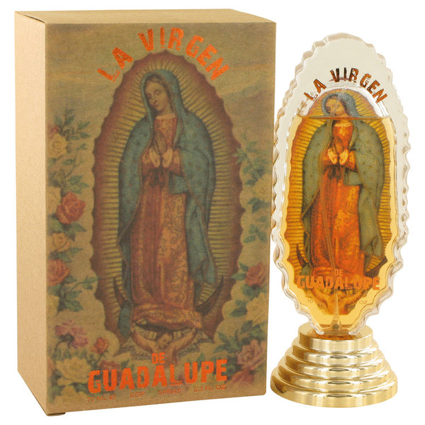 La Virgin De Guadalupe by Perfume Source Eau De Parfum Spray 2.5 oz for Women