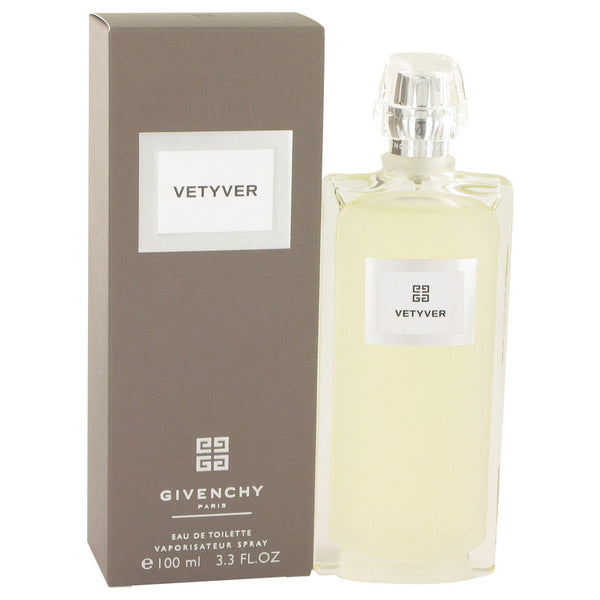 Vetyver by Givenchy Eau De Toilette Spray 3.3 oz for Men