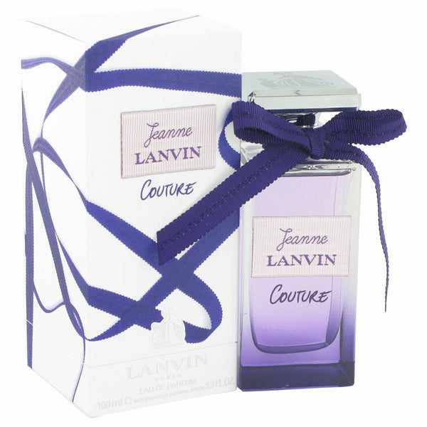 Jeanne Lanvin Couture by Lanvin Eau De Parfum Spray 3.3 oz for Women