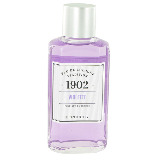 1902 Violette by Berdoues Eau De Cologne 8.3 oz for Women