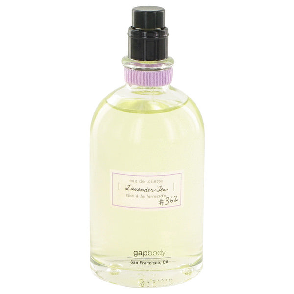Lavender Tea by Gap Eau De Toilette Spray (Tester) 3.4 oz for Women
