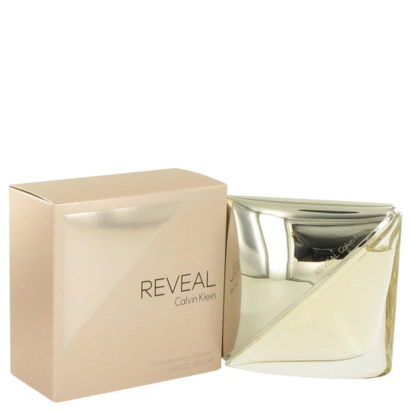 Reveal Calvin Klein by Calvin Klein Eau De Parfum Spray 3.4 oz for Women