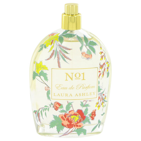 Laura Ashley No. 1 by Laura Ashley Eau De Parfum Spray (Tester) 3.4 oz for Women