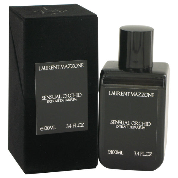 Sensual Orchid by Laurent Mazzone Extrait De Parfum Spray 3.4 oz for Women