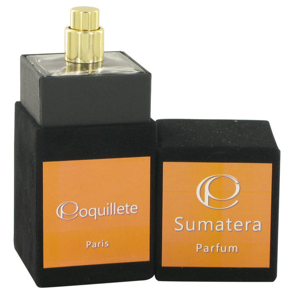 Sumatera by Coquillete Eau De Parfum Spray 3.4 oz for Women