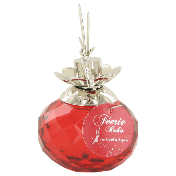 Feerie Rubis by Van Cleef & Arpels Eau De Parfum Spray (Tester) 3.3 oz for Women