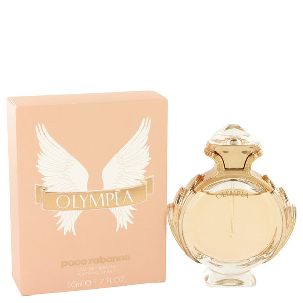 Olympea by Paco Rabanne Eau De Parfum Spray 1.7 oz for Women
