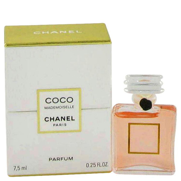 COCO MADEMOISELLE by Chanel Pure Perfume .25 oz for Women
