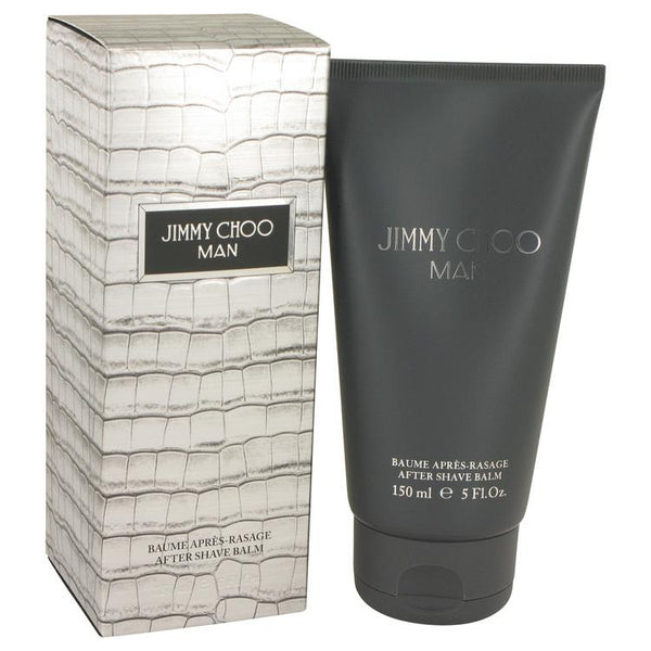 Jimmy Choo Man by Jimmy Choo After Shave Balm 5 oz for Men