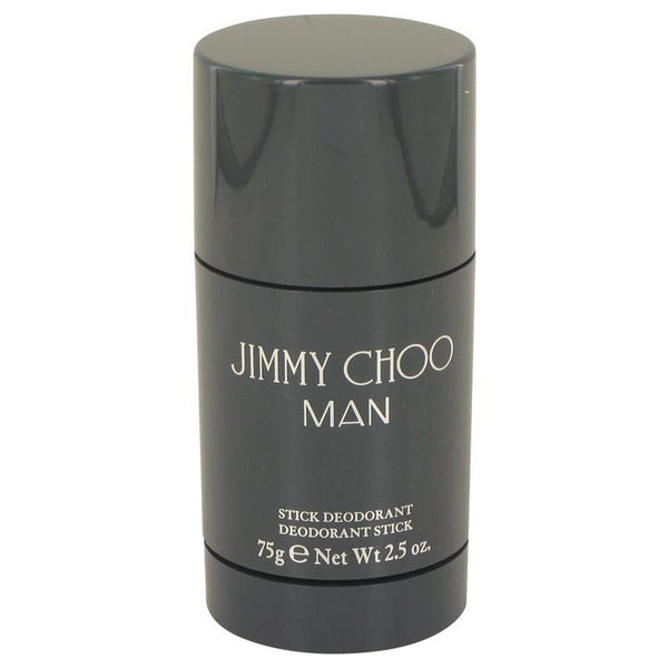 Jimmy Choo Man by Jimmy Choo Deodorant Stick 2.5 oz for Men