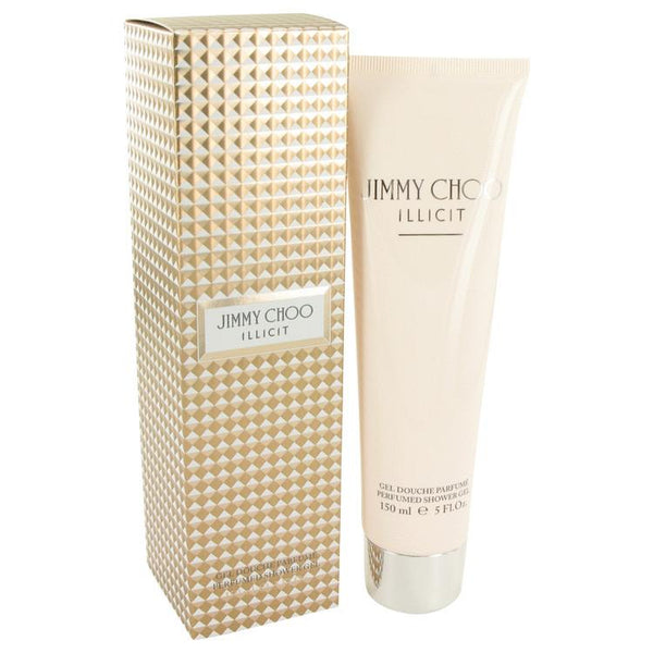 Jimmy Choo Illicit by Jimmy Choo Shower Gel 5 oz for Women