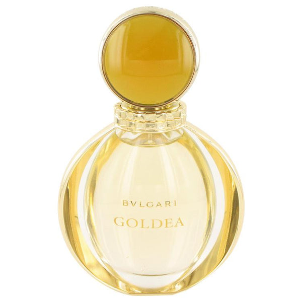 Bvlgari Goldea by Bvlgari Eau De Parfum Spray (Tester) 3 oz for Women