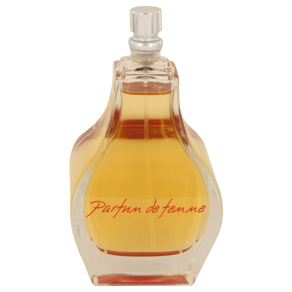 Montana Parfum De Femme by Montana Eau De Toilette Spray (Tester) 3.3 oz for Women