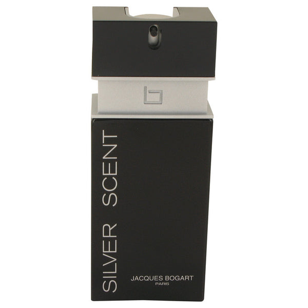 Silver Scent by Jacques Bogart Eau DE Toilette Spray (Tester) 3.4 oz for Men