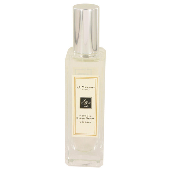 Jo Malone Peony & Blush Suede by Jo Malone Cologne Spray (Unisex Unboxed) 1 oz for Men