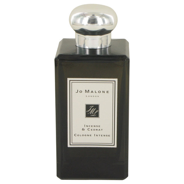 Jo Malone Incense & Cedrat by Jo Malone Cologne Intense Spray (Unisex Unboxed) 3.4 oz for Women