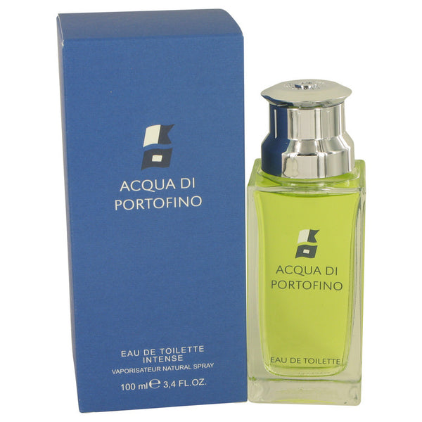 Acqua Di Portofino by Acqua di Portofino Eau De Toilette Intense Spray (Unisex) 3.4 oz for Men