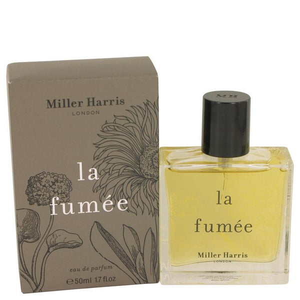 La Fumee by Miller Harris Eau De Parfum Spray 1.7 oz for Women