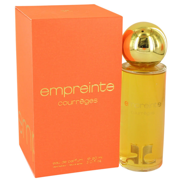 EMPREINTE by Courreges Eau De Parfum Spray 3 oz for Women