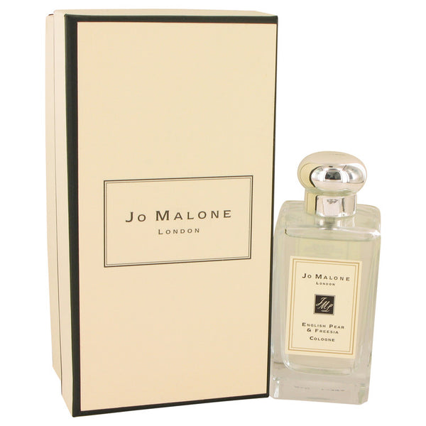 Jo Malone English Pear & Freesia by Jo Malone Cologne Spray (Unisex) 3.4 oz for Women