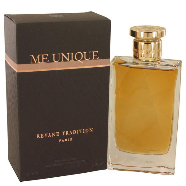Me Unique by Reyane Tradition Eau De Parfum Spray 3.3 oz for Men