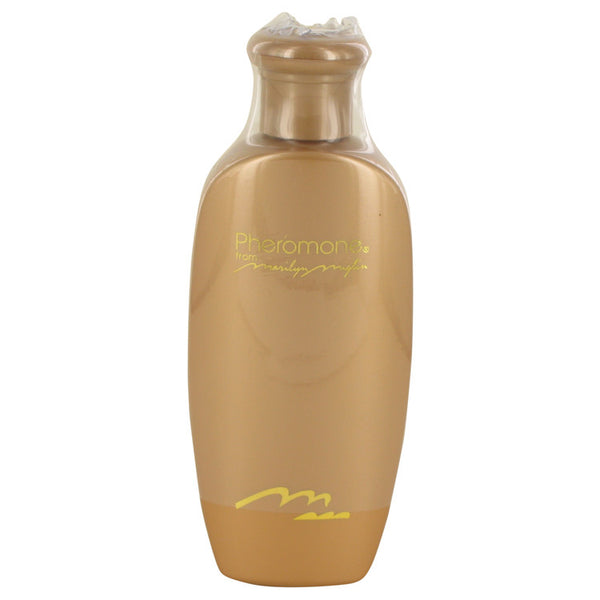 PHEROMONE by Marilyn Miglin Liquid Gold Body Lotion (unboxed) 8 oz for Women