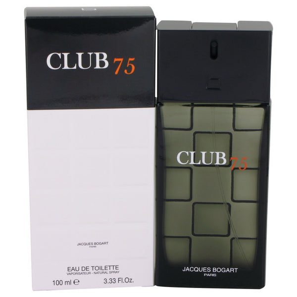 Jacques Bogart Club 75 by Jacques Bogart Eau De Toilette Spray 3.33 oz for Men