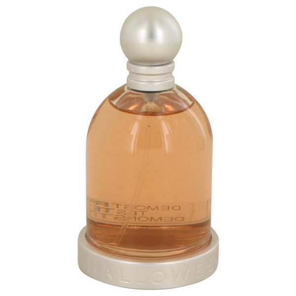 Halloween Kiss by Jesus Del Pozo Eau DE Toilette Spray (Tester) 3.4 oz for Women