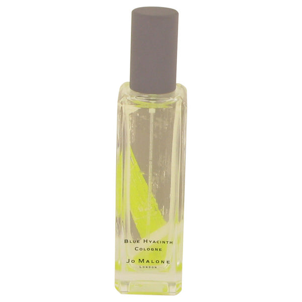 Jo Malone Blue Hyacinth by Jo Malone Cologne Spray (Unisex) 1 oz for Men