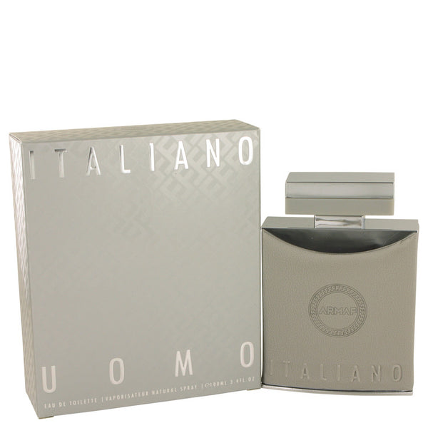 Armaf Italiano Uomo by Armaf Eau De Toilette Spray 3.4 oz for Men