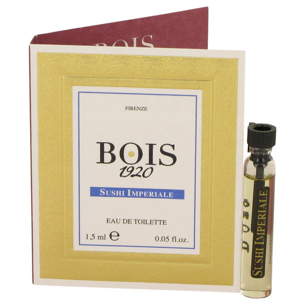 Bois 1920 Sushi Imperiale by Bois 1920 Vial (Sample) .05 oz for Women