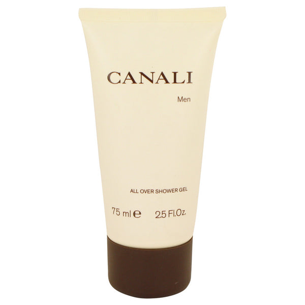 Canali by Canali Shower Gel 2.5 oz for Men