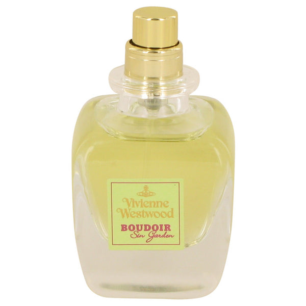 Boudoir Sin Garden by Vivienne Westwood Eau De Parfum Spray (Tester) 1 oz for Women