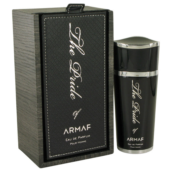 The Pride of Armaf by Armaf Eau De Parfum Spray 3.4 oz for Men