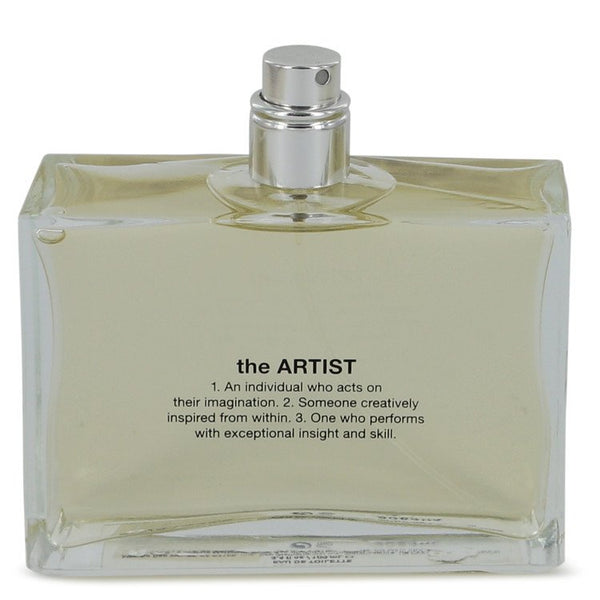 The Artist by Gap Eau De Toilette Spray (Tester) 3.4 oz for Women