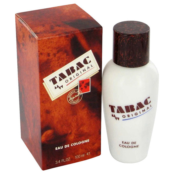 TABAC by Maurer & Wirtz Deodorant Spray Can 3.4 oz for Men