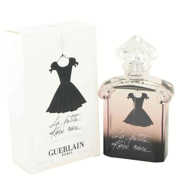 La Petite Robe Noire by Guerlain Eau De Toilette Spray 1.6 oz for Women
