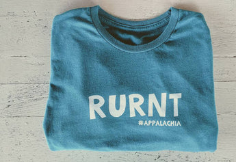 Hashtag Appalachia : Far More Than Just an Appalachian T - Shirt Company!