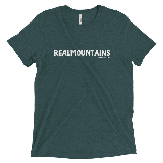 Real Mountains