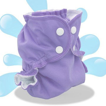 AppleCheeks Washable Swim Diaper - Beth of Fresh Air